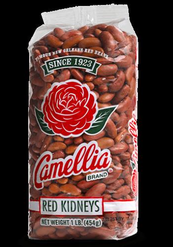 Camellia Red Kidney Beans 1 Lb.