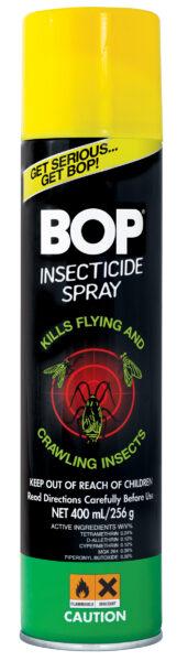 BOP Insecticide Spray Original