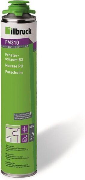 Illbruck Purschuim FM310 750ml