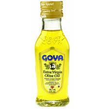 Goya Olive Oil 3Oz. 1103