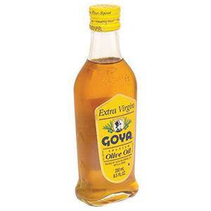 Goya Olive Oil 8.5Oz. 1105