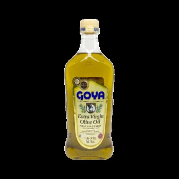 Goya Olive Oil 1.5Liter 1111