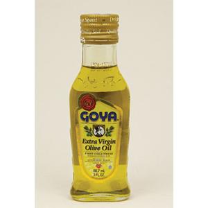 Goya Olive Oil Light 3Oz. 1152