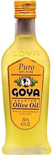 Goya Pure Olive Oil 3Oz 1140