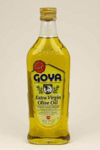 Goya Pure Olive Oil 17Oz 1142