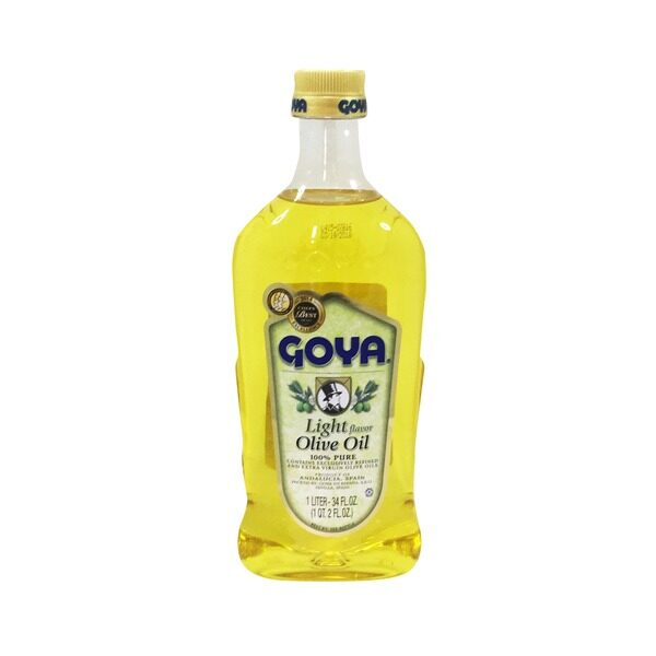 Goya Olive Oil Light 34Oz 1159