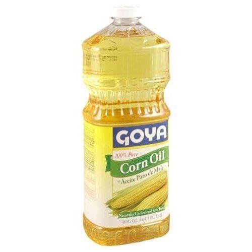 Goya Pure Corn Oil 48Oz. 1231