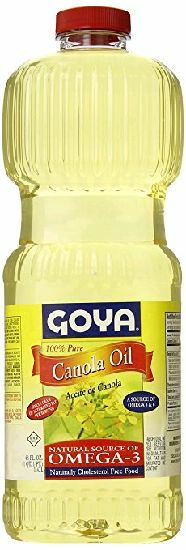 Goya Canola Oil 48Oz. 1250