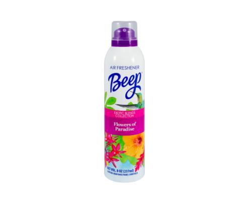 BEEP Air Freshener Flowers of Paradise 8 oz