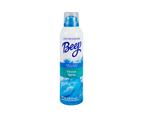 BEEP Air Freshener Ocean Spray 8 oz